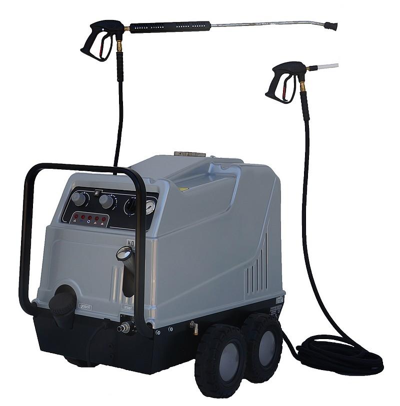 STEAM POWER PLUS - Nettoyage Vapeur 12 volts